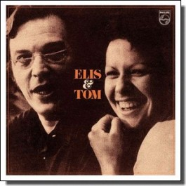 Elis & Tom [CD]