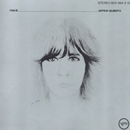This Is Astrud Gilberto [CD]