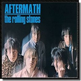 Aftermath [US Version] [CD]