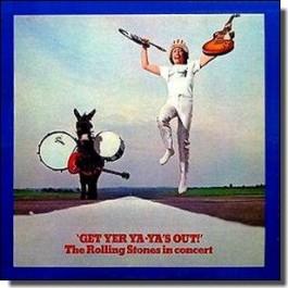 Get Yer Ya-Ya's Out! (Live) [LP]