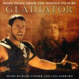 Gladiator: More Music From the Motion Picture [CD]