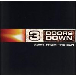 Away from the Sun [CD]