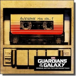 Guardians of the Galaxy: Awesome Mix Vol. 1 [CD]