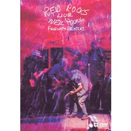 Red Rocks Live [DVD]