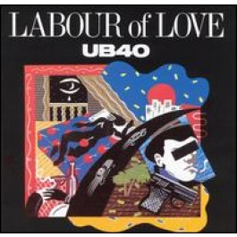 Labour of Love [CD]