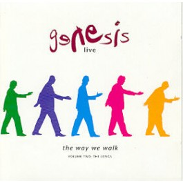 Live: The Way We Walk, Vol. 2: The Longs [CD]