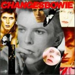 Changesbowie [CD]
