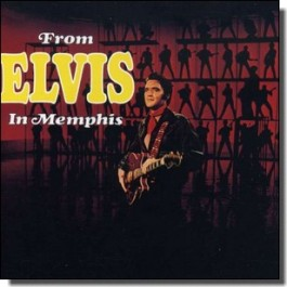 From Elvis in Memphis [CD]