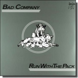 Run with the Pack [Deluxe Edition] [2LP]