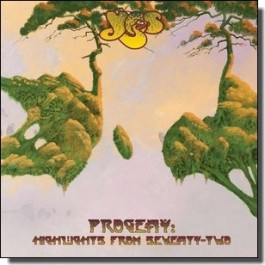 Progeny: Highlights From Seventy-Two (Live) [3LP]