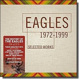 Selected Works 1972-1999 [4CD]