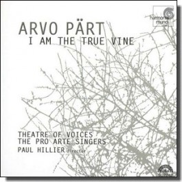 I Am the True Vine [CD]