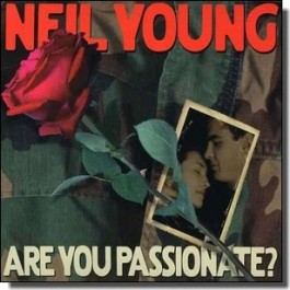 Are You Passionate? [CD]