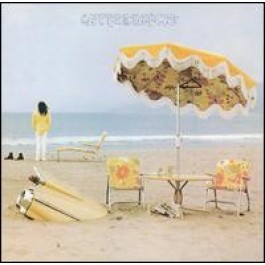 On the Beach [CD]