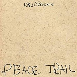 Peace Trail [CD]