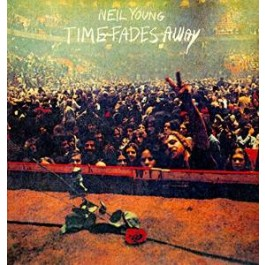 Time Fades Away [LP]