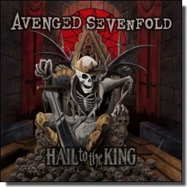 Hail To The King [2LP]