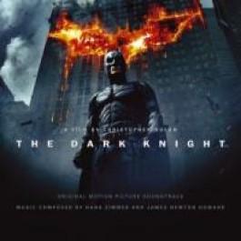 Dark Knight [CD]