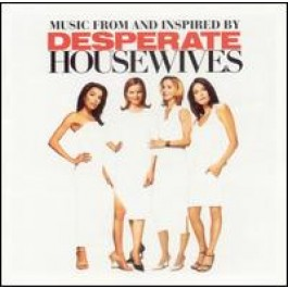 Desperate Housewives [CD]