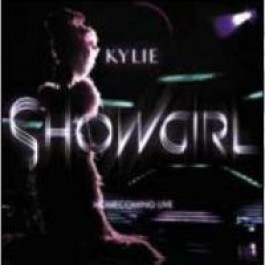 Showgirl: Homecoming Live [2CD]