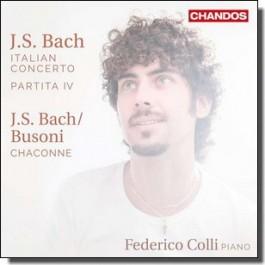 Italian Concerto [CD]