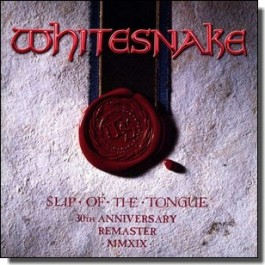 Slip of the Tongue [30th Anniversary Edition] [CD]