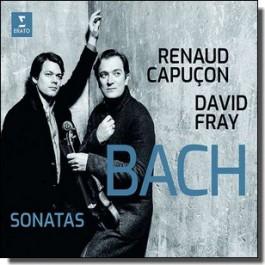 Sonatas [CD]
