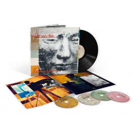Forever Young [Super Deluxe Edition] [LP+3CD+DVD]