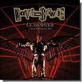 Glass Spider: Live Montreal '87 [2CD]