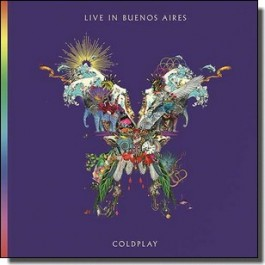 Live In Buenos Aires [2CD]