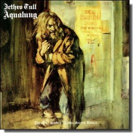Aqualung [Hardcover Book Deluxe Edition] [LP]
