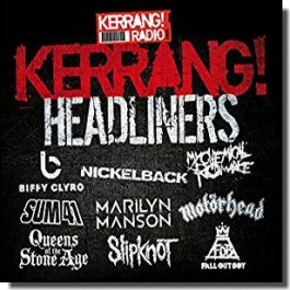 Kerrang! Headliners [2CD]