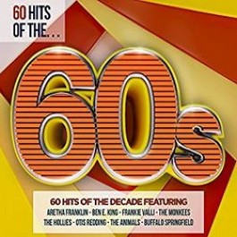 60 Hits of the 60s [3CD]