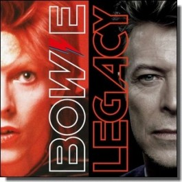 Legacy: The Very Best of [Deluxe Edition] [2CD]