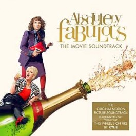Absolutely Fabulous (The Movie Soundtrack) [CD]