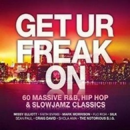 Get Ur Freak On [3CD]