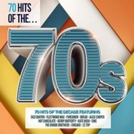 70 Hits of the 70s [3CD]
