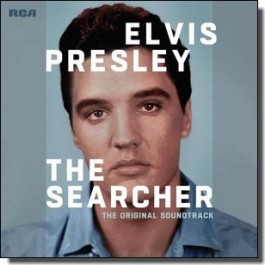 The Searcher (OST) [CD]