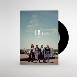 LM5 [Super Deluxe Edition] [CD]