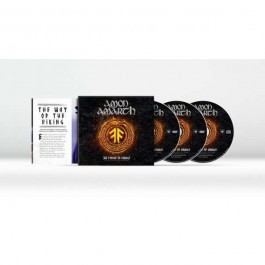 The Pursuit Of Vikings (Live At Summer Breeze) [2DVD+CD]
