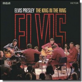 The King In The Ring [2LP]