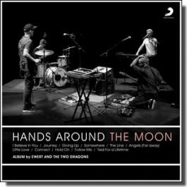 Hands Around the Moon [CD]