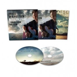 Western Stars - Songs From The Film (Live)   Western Stars [2CD]