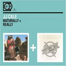 Naturally / Really [2CD]