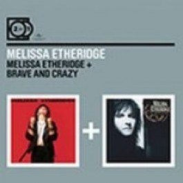 Melissa Etheridge / Brave and Crazy [2CD]