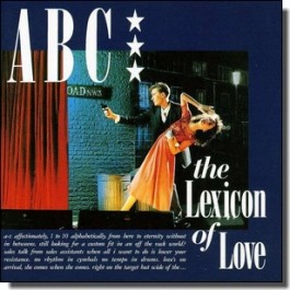 The Lexicon of Love [Deluxe Edition] [2CD]
