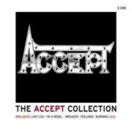 Accept Collection [3CD]