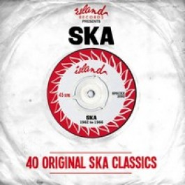 Island Presents: Ska 1962 to 1966 [2CD]