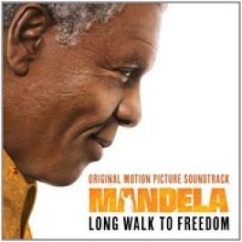 Mandela - Long Walk To Freedom [CD]