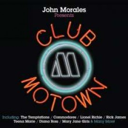 John Morales Presents Club Motown [2CD]